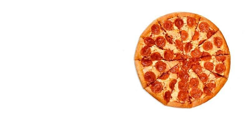 Pizza Pepperoni XL Artesanal