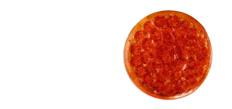 Pizza Pepperoni Lovers