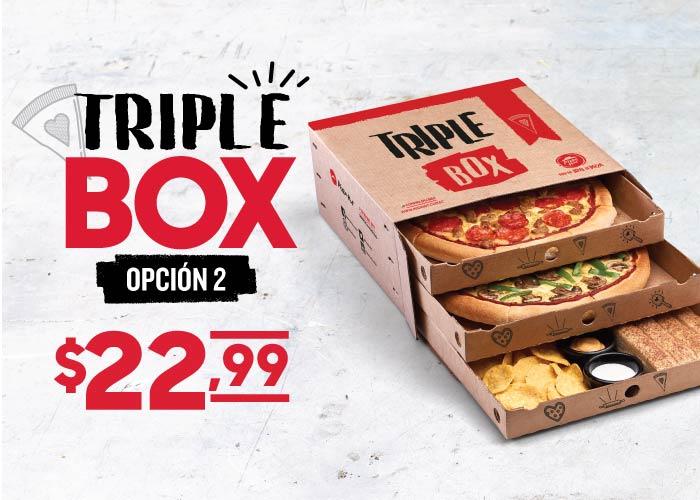 Triple Box Nueva