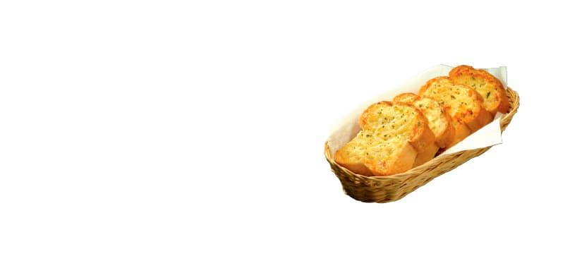 Pan de Ajo Supremo (4 Unid)