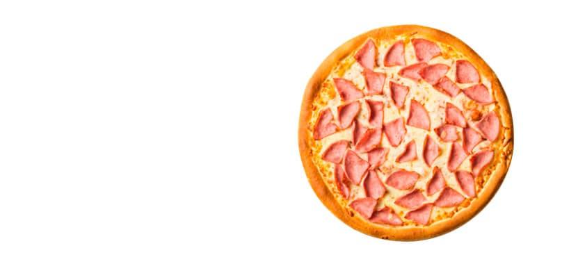 Pizza Jamón Lover´s