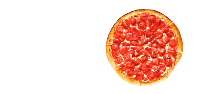 Pizza Pepperoni Lover´s