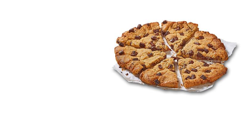 Cookie gigante