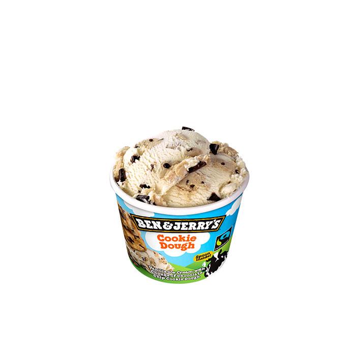 Cookie Dough (100ml)