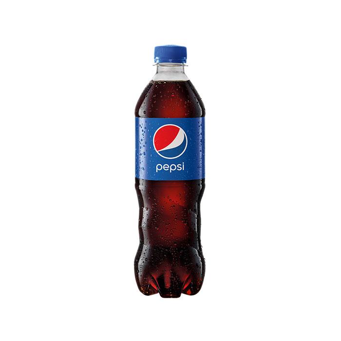 Botella Pepsi (50cl)