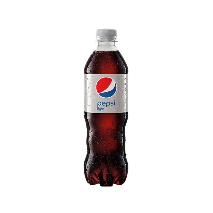 Botella Pepsi Light (50cl)