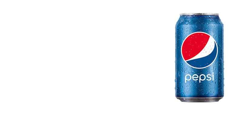 Lata Pepsi (33cl)