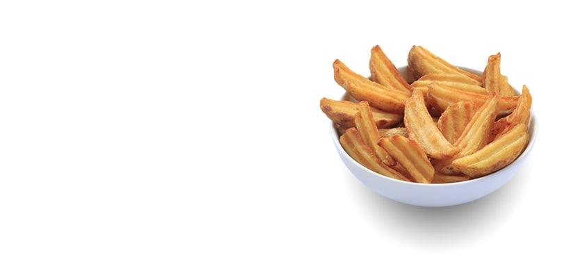 Patatas Grill
