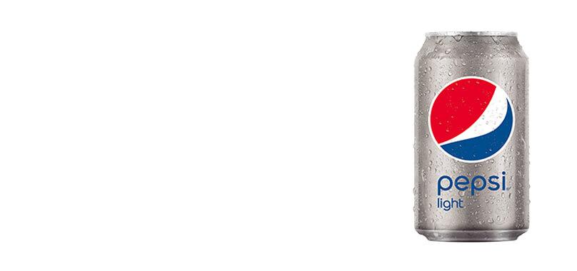 Lata Pepsi Light (33cl)